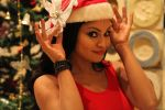 Veena Malik Celebrating Christmas on 20th Dec 2012 (19).JPG