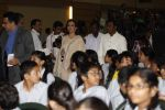 Nita Ambani, A R Rahman at a Special Event in Dhirubhai Ambani International School, Bandra, Kurla Complex on 20th Dec 2012 (5).JPG