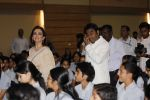 Nita Ambani, A R Rahman at a Special Event in Dhirubhai Ambani International School, Bandra, Kurla Complex on 20th Dec 2012 (7).JPG