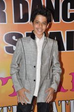 Darsheel Safary at Star Nite in Mumbai on 22nd Dec 2012 (221).JPG