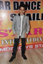 Darsheel Safary at Star Nite in Mumbai on 22nd Dec 2012 (222).JPG