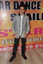 Darsheel Safary at Star Nite in Mumbai on 22nd Dec 2012 (223).JPG
