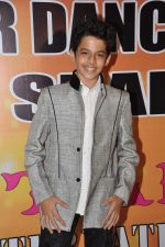 Darsheel Safary at Star Nite in Mumbai on 22nd Dec 2012 (224).JPG