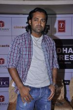 Leander Paes at Rajdhani Express music launch in The Club on 22nd Dec 2012 (21).JPG