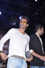 Arjun Rampal at IIT Mood Indigo in Powai, Mumbai on 23rd Dec 2012 (39).JPG