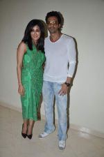 Chitrangada Singh, Arjun Rampal at IIT Mood Indigo in Powai, Mumbai on 23rd Dec 2012 (113).JPG