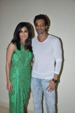 Chitrangada Singh, Arjun Rampal at IIT Mood Indigo in Powai, Mumbai on 23rd Dec 2012 (111).JPG