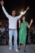 Chitrangada Singh, Arjun Rampal at IIT Mood Indigo in Powai, Mumbai on 23rd Dec 2012 (92).JPG