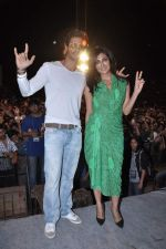 Chitrangada Singh, Arjun Rampal at IIT Mood Indigo in Powai, Mumbai on 23rd Dec 2012 (94).JPG
