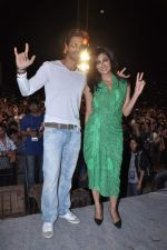 Chitrangada Singh, Arjun Rampal at IIT Mood Indigo in Powai, Mumbai on 23rd Dec 2012 (95).JPG