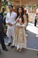 Krishika Lulla at Akshay Kumar_s sister Alka Bhatia_s wedding with Surendra Hiranandani in Four Bungalows Gurdwara on 23rd Dec 2012,1 (12).JPG