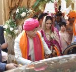 at Akshay Kumar_s sister Alka Bhatia_s wedding with Surendra Hiranandani in Four Bungalows Gurdwara on 23rd Dec 2012,1 (15).JPG