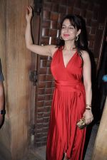 Amisha Patel at Anu and Sunny Dewan_s bash in Mumbai on 24th Dec 2012 (21).JPG