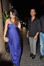 Amrita Arora, Vikram Phadnis at Anu and Sunny Dewan_s bash in Mumbai on 24th Dec 2012,1 (231).JPG
