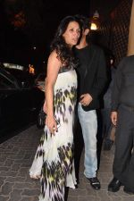 Arjun Rampal, Mehr Rampal at Anu and Sunny Dewan_s bash in Mumbai on 24th Dec 2012,1 (221).JPG