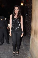 Karisma Kapoor at Anu and Sunny Dewan_s bash in Mumbai on 24th Dec 2012,1 (265).JPG