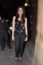 Karisma Kapoor at Anu and Sunny Dewan_s bash in Mumbai on 24th Dec 2012,1 (266).JPG