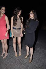 Lucky Morani  at Jackky Bhagnanis_s bash in Juhu, Mumbai on 24th Dec 2012 (28).JPG