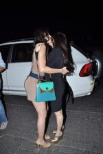 Lucky Morani  at Jackky Bhagnanis_s bash in Juhu, Mumbai on 24th Dec 2012 (29).JPG