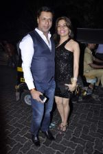 Madhur Bhandarkar at Anu and Sunny Dewan_s bash in Mumbai on 24th Dec 2012, (49).JPG