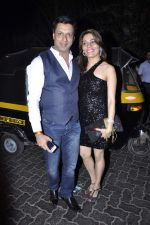 Madhur Bhandarkar at Anu and Sunny Dewan_s bash in Mumbai on 24th Dec 2012, (51).JPG