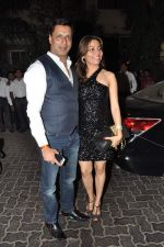 Madhur Bhandarkar at Anu and Sunny Dewan_s bash in Mumbai on 24th Dec 2012,1 (247).JPG