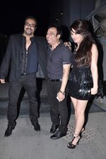 Mohammed Morani, Lucky Morani at Jackky Bhagnanis_s bash in Juhu, Mumbai on 24th Dec 2012 (33).JPG