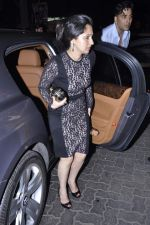 Rinke Khanna at Anu and Sunny Dewan_s bash in Mumbai on 24th Dec 2012, (39).JPG