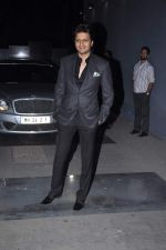 Ritesh Deshmukh at Jackky Bhagnanis_s bash in Juhu, Mumbai on 24th Dec 2012 (40).JPG