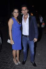 Ritesh Sidhwani at Anu and Sunny Dewan_s bash in Mumbai on 24th Dec 2012, (47).JPG