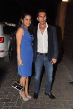Ritesh Sidhwani at Anu and Sunny Dewan_s bash in Mumbai on 24th Dec 2012,1 (241).JPG