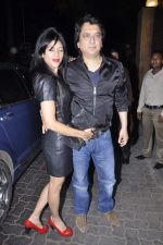 Sajid Nadiadwala at Anu and Sunny Dewan_s bash in Mumbai on 24th Dec 2012, (62).JPG