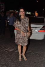Shaina NC at Anu and Sunny Dewan_s bash in Mumbai on 24th Dec 2012,1 (192).JPG