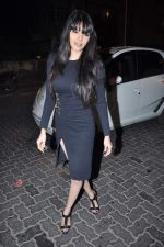 Sherlyn Chopra at Midnight Mass in Bandra, Mumbai on 24th Dec 2012 (48).JPG