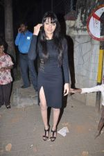 Sherlyn Chopra at Midnight Mass in Bandra, Mumbai on 24th Dec 2012 (59).JPG
