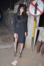 Sherlyn Chopra at Midnight Mass in Bandra, Mumbai on 24th Dec 2012 (62).JPG