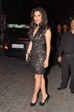 Sophie Chaudhary at Anu and Sunny Dewan_s bash in Mumbai on 24th Dec 2012,1 (273).JPG