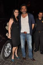 Sunil Shetty at Anu and Sunny Dewan_s bash in Mumbai on 24th Dec 2012,1 (202).JPG