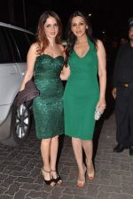 Suzanne Roshan, Sonali Bendre at Anu and Sunny Dewan_s bash in Mumbai on 24th Dec 2012,1 (177).JPG