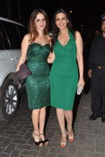 Suzanne Roshan, Sonali Bendre at Anu and Sunny Dewan_s bash in Mumbai on 24th Dec 2012,1 (176).JPG