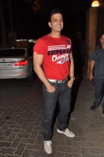 Timmy Narang at Anu and Sunny Dewan_s bash in Mumbai on 24th Dec 2012,1 (205).JPG
