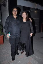 Vashu Bhagnani at Jackky Bhagnanis_s bash in Juhu, Mumbai on 24th Dec 2012 (21).JPG