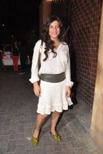 Zoya Akhtar at Anu and Sunny Dewan_s bash in Mumbai on 24th Dec 2012,1 (267).JPG