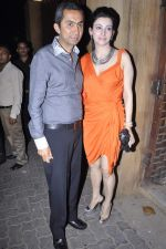 at Anu and Sunny Dewan_s bash in Mumbai on 24th Dec 2012, (66).JPG