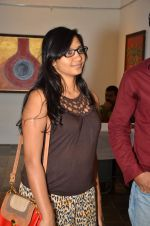 at Bharat Tripathi_s exhibition in Mumbai on 25th Dec 2012 (10).JPG