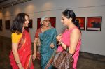 at Bharat Tripathi_s exhibition in Mumbai on 25th Dec 2012 (7).JPG