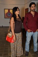 at Bharat Tripathi_s exhibition in Mumbai on 25th Dec 2012 (9).JPG