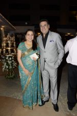 Boman Irani at Riyaz Amlani and Kiran_s wedding reception in Mumbai on 26th Dec 2012 (34).JPG