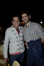 Gaurav Kapoor at Riyaz Amlani and Kiran_s wedding reception in Mumbai on 26th Dec 2012 (46).JPG