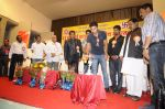 Vijender Singh flags off 23rd Vasai Kala KridaMahotsav 2012 in mumbai on 26th Dec 2012 (17).JPG